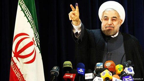 Hassan Ruhani, Foto: ©presstv.ir