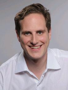 Stephan Roll von der Stiftung Wissenschaft und Politik in Berlin; Foto: SWP