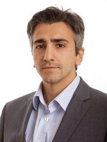 Dr Cemal Karakas (photo: private)