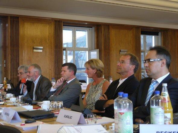 Conference of the German National Ethics Council (photo: © German National Ethics Council)