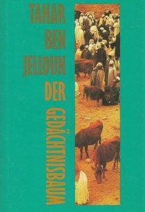 Buchcover 'Der Gedächtnisbaum' von Tahar Ben Jelloun' im Rotbuchverlag