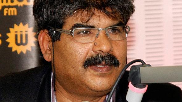 Mohamed Brahmi; Foto: picture-alliance/dpa