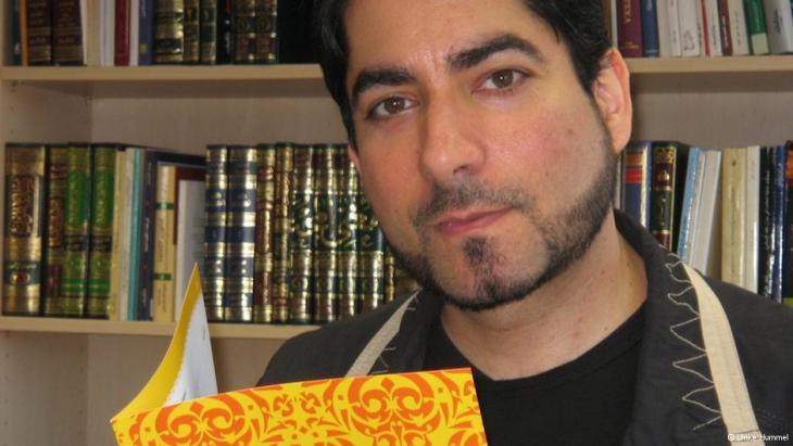 Prof. Dr. Mouhanad Khorchide. Foto: Ulrike Hummel