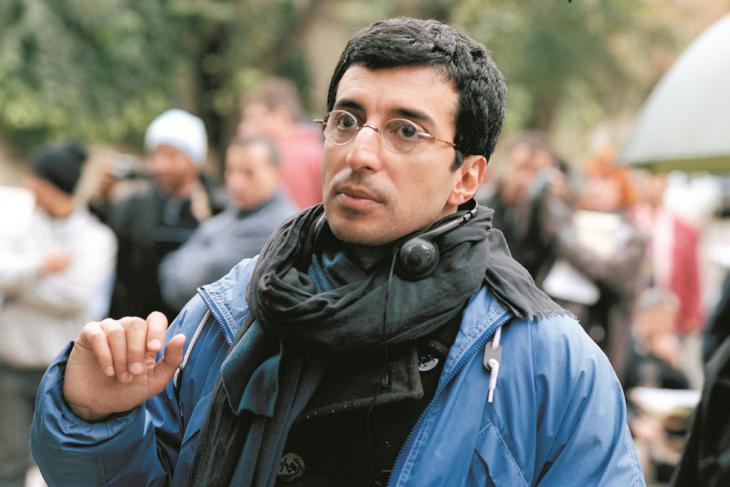 Regisseur Nadir Moknèche; Foto: Blue Monday Productions