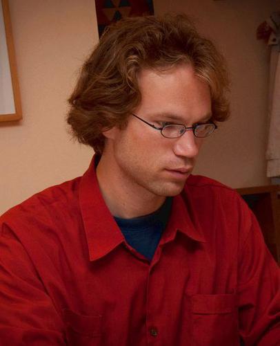André Find; Foto: privat