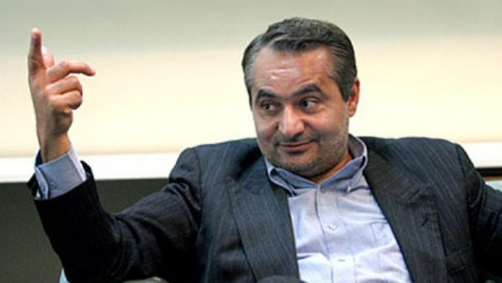 Seyed Hossein Mousavian; Foto: MEHR