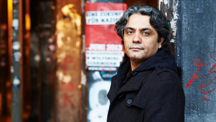 Regisseur Mohammad Rasoulof; Foto: Sandra Hoever