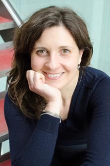 Sara Silvestri; Foto: City University London.