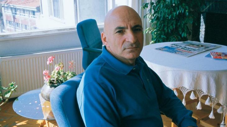 Mustafa Sönmez; Foto: privat