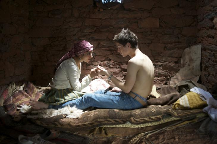 Filmszene aus Exit Marrakech; Foto: © Ascot Elite