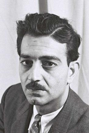 Emile Habibi (photo: Wikipedia)