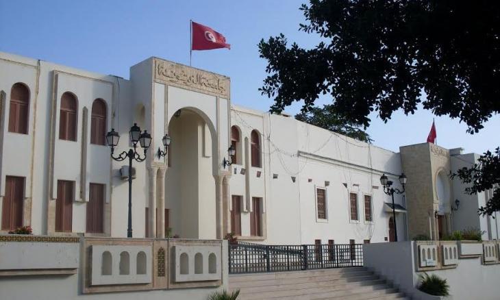Tunesiens Al-Zitouna-Universität; Foto: Carolyn Wißing