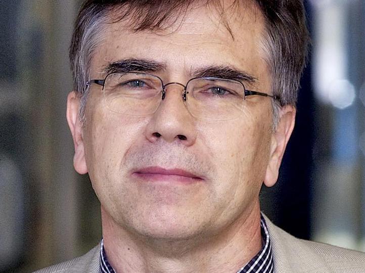 Jürgen Osterhammel, Foto: dpa
