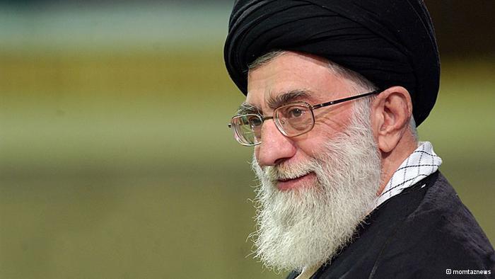 Ali Khamenei; Foto: momtaznews