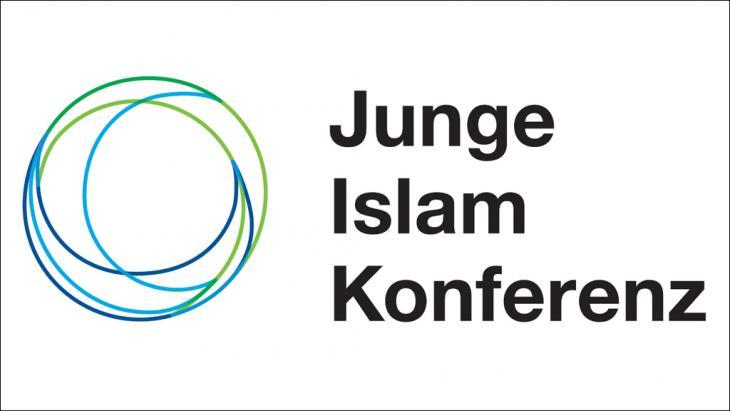 Logo Junge Islam Konferenz