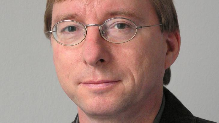 Thomas Ruttig; Foto: picture-alliance/dpa