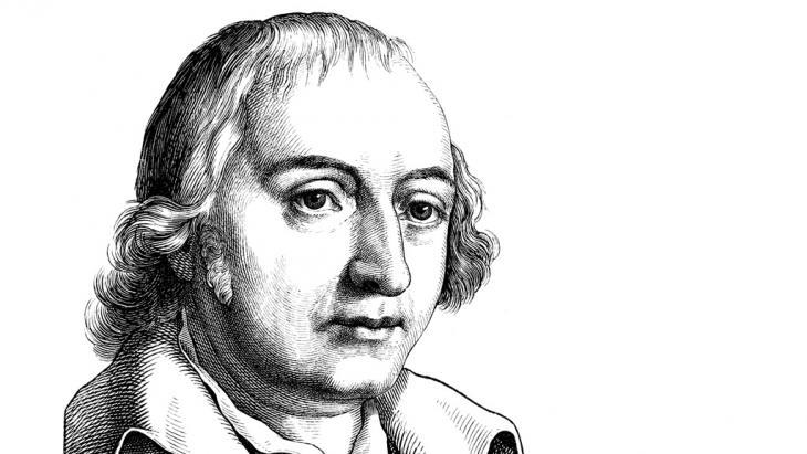 Johann Gottfried Herder; Foto: imago
