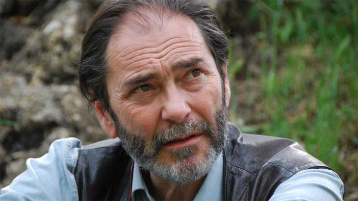 Cengiz Aktar (photo: private)