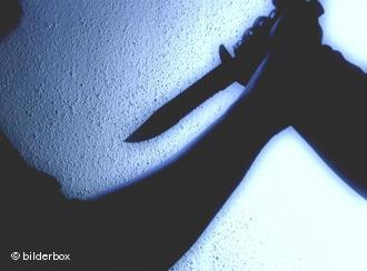 Motiv Ehrenmord; Foto: Bilderbox