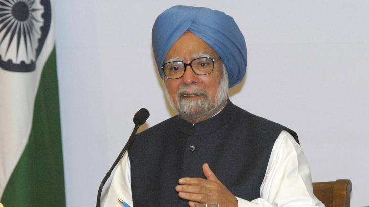 Manmohan Singh, Foto: UNI/ASHISH KAR