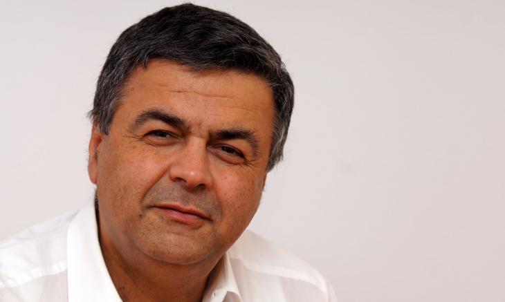 Marwan Khoury; Foto: Nasrat Nazmy