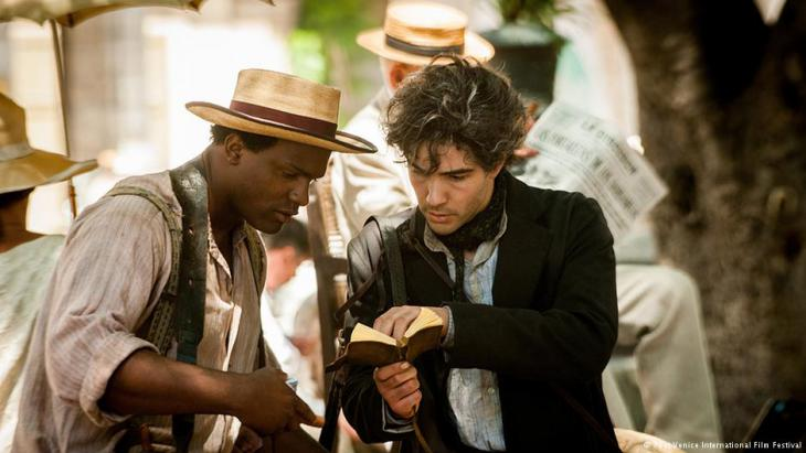 "Filmszene aus ""The Cut"" von Fatih Akin; Quelle: Internationales Filmfestival in Vendedig"