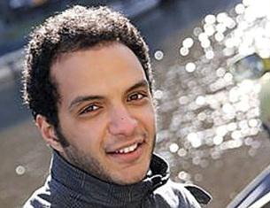 Iskandar Ahmad Abdalla; Foto: Goethe Institut