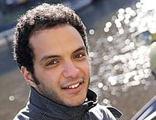 Iskandar Ahmad Abdallah; Foto: Goethe Institut