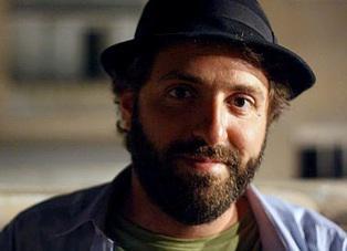 Yuval Ben-Ami; Foto: Goethe Institut