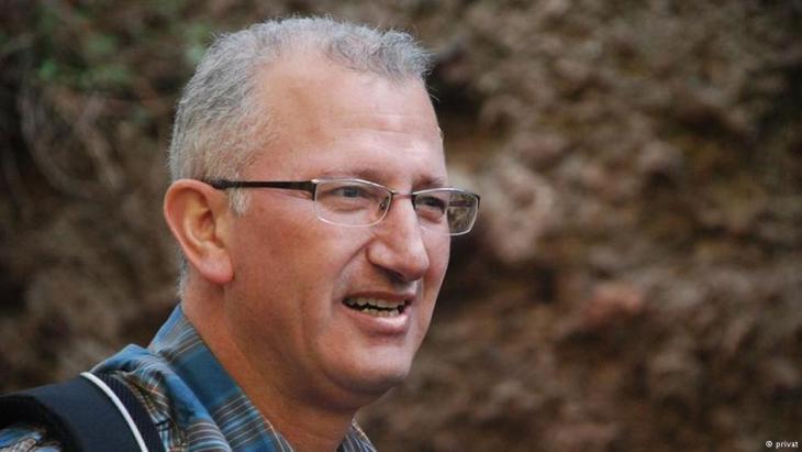 Amal Jamal von der Universität Tel Aviv; Foto: privat