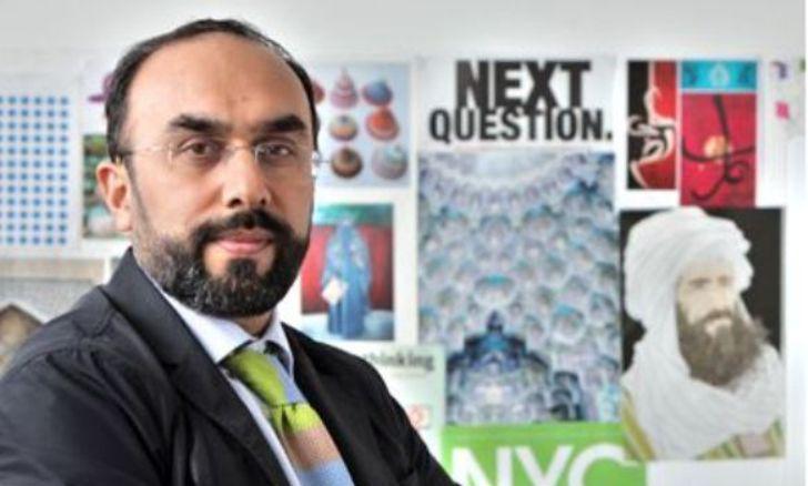 """Navid Akhtar, Gründer von """"Alchemiya""""; Quelle: """"Alchemiya"""""""
