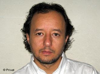 Gasser Abdel Razek, Foto: privat