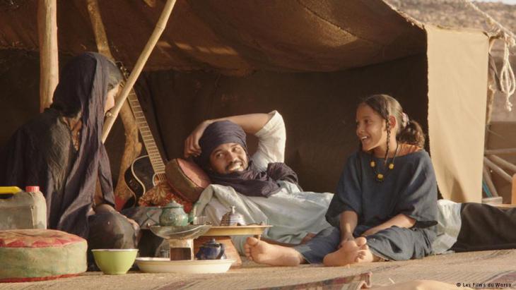 "Filmszene aus ""Timbuktu"""