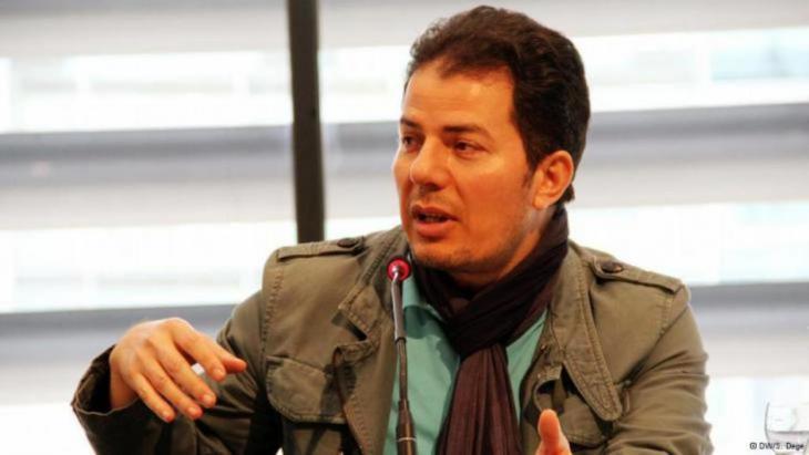 Hamed Abdel-Samads umstrittene Islam-Thesen