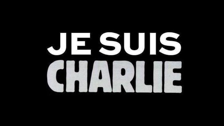 Screenshot Charlie Hebdo-Kampagne; Quelle: charliehebdo.fr