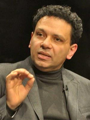 Dr. phil Atef Botros; Foto: privat