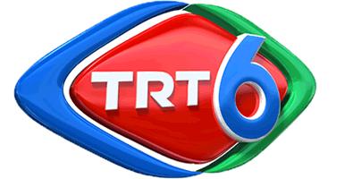 Logo TRT 6; Quelle: wikipedia