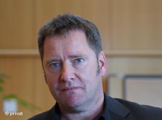 Dr. phil. Michael Kiefer, Foto: privat