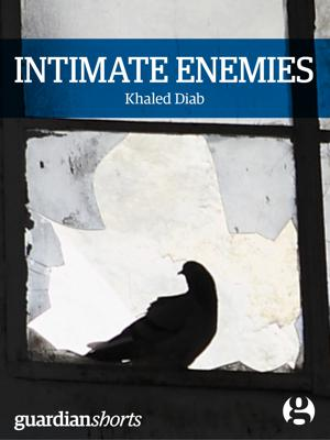 "Buchcover Khaled Diab: ""Intimate Enemies: Living with Israelis and Palestinians in the Holy Land""; Quelle: Guardian Shorts"