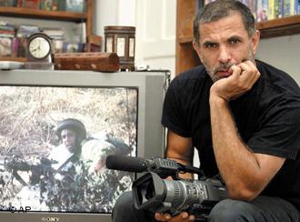 Juliano Mer Khamis; Foto: AP