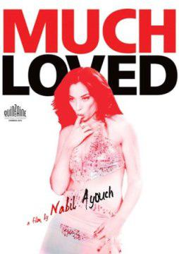 "Filmplakat ""Much Loved"""