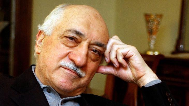 Fethullah Gülen; Foto: picture-alliance/dpa