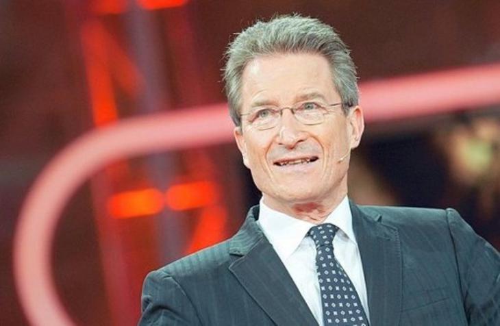 Der frühere Ratsvorsitzende der Evangelischen Kirche in Deutschland (EKD), Wolfgang Huber; Foto: dpa