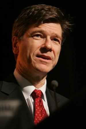 Jeffrey D. Sachs (photo: private, source: Twitter)