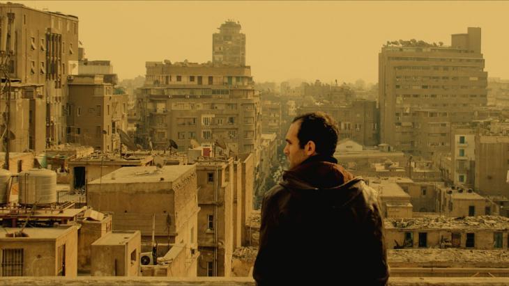 "Filmstill ""Akher ayam el madina""; Quelle: Zero Production"