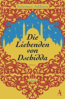 """""""Die Liebenden von Dschidda"""" (Verlag Hoffmann und Campe)"""