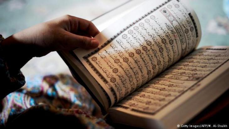 Der Koran ist vielfältig interpretierbar.