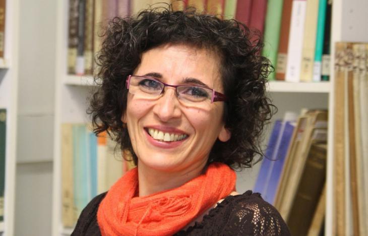 Huda Zein, Foto: privat