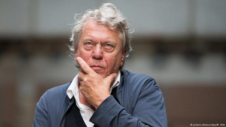 Johan Simons, Intendant der Ruhrtriennale
