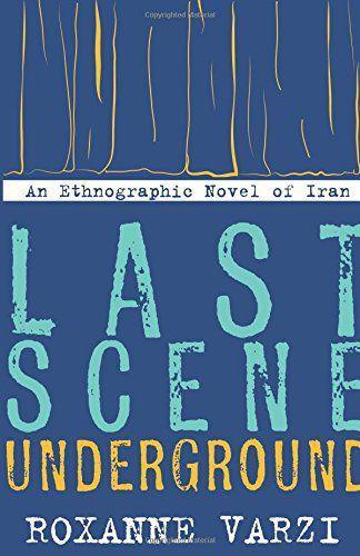 "Buccover ""Last Scene Underground"""
